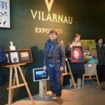 La Marató de TV3 a Caves Vilarnau (1)
